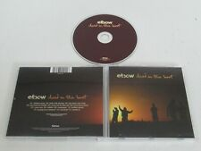 ELBOW/DEAD IN THE BOOT(FICITION 3711011) CD ALBUM