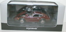 Kyosho Nissan Contemporary Diecast Cars, Trucks & Vans