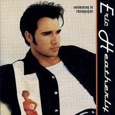 Eric Heatherly: Swimming In Champagne - CD (2000)