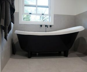 Stone Bath - 1600 or 1800mm - BELOW COST - Brand New in Box