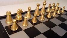 échec, Magnétique Jeu d'échecs échiquier 20 x 20 cm