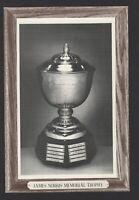 1964-67 Beehive Group III Photos #194 James Norris/Memorial Trophy