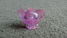 Moshi monsters Ziggy pink glitter