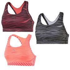 Abbigliamento sportivo da donna yoghi marca PUMA senza maniche