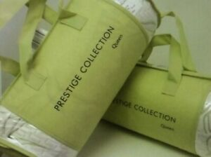 PRESTIGE COLLECTION 2 Pack Bamboo Pillow KING or QUEEN!!!