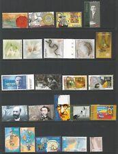 ARMENIA 2002- 2007 LOTE SELLOS NUEVOS**. MNH