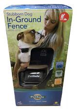 New listing Petsafe Stubborn Dog Inground Fence 500 Ft