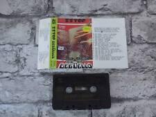 ZZ TOP - Deguello / Cassette Album Tape / Saudi Import / 2178