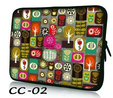 "13"" 13.3"" Laptop Sleeve Case Bag Protector Cover for Apple Macbook Pro / Air"