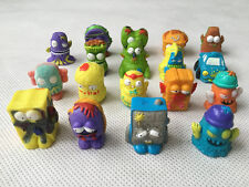 Lots of 20pcs Moose Toys Trash Pack Trashies Mini Figure Random New Loose