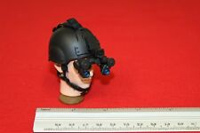 DID DRAGON IN DREAMS 1:6TH SCALE MODERN BRITISH SAS HELMET FROM SEAN
