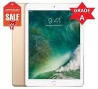 Apple iPad mini 4 32GB, Wi-Fi + Cellular (Unlocked), 7.9in - Gold - GRADE A (R)