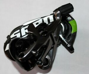 sram red 22 front and rear derailleurs