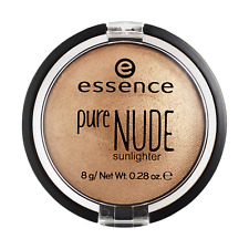 ESSENCE PURE NUDE Sunlighter 40 Be my Sunlight Baked Highlighter 8g/.28oz New