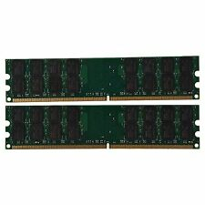 SODIAL 8GB (2 x 4GB) PC2-6400 (DDR2-800) Memory (059179)