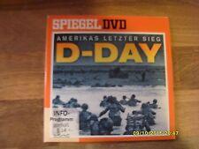 "Spiegel TV DVD Nr. 43. ""D-Day"""