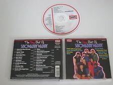 SHOWADDYWADDY/THE MUY BEST OF(EUROPA 100 422.0) CD ÁLBUM