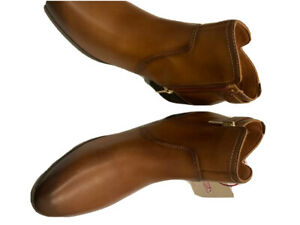 womens pikolinos 38 brown boots Size 7
