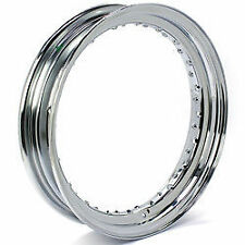 Chrome Motorcycle Wheels and Rims