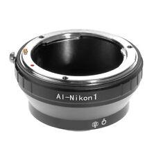 Nikon AI Lens to Nikon 1 Mount Adapter Ring For Nikon J1 J2 J3 J4 J5 V1 V2 S1 S2