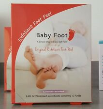 Baby Foot One Treatment. For Soft & Smooth. Deep Exfoliation. USA exp☆2020