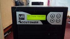 US Digital Media SATA 10 Disc DVD Accutower Duplicator Burner Tower