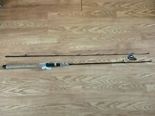 OKUMA CELILO  KOKANEE PRO CE-C-702L 7' LIGHT CASTING ROD 2 PC.