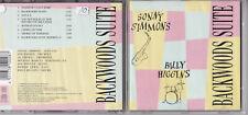 Sonny Simmons -Backwoods Suite- CD West Wind near mint