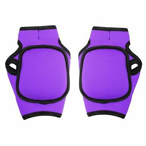 Wellness   2Lb Weighted Gloves Purple for Workout Indoors or Outdoors