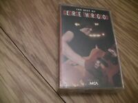 The Best of George Thorogood Cassette Tape MCA