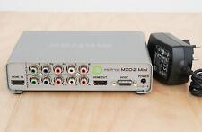 Matrox MXO2 Mini I/O Box externe Videoschnittbox