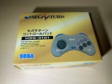 Sega Saturn Controller Japan Japanese Version Brand New