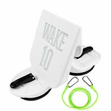 New listing Wake 10 Wakesurf Creator - Wake Surf Shaper - Wave Generator - Usa Company