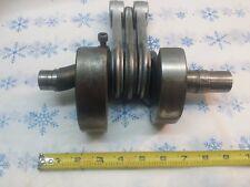 High Pressure Compressor BAUER Crankshaft Connecting rods kb2968 KB2979b 11920A