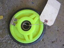 ski-doo fast M10 yellow idler wheel new