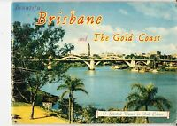 Beautiful Brisbane and The Gold Coast