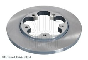 2x Brake Discs Pair Solid fits FORD TRANSIT 2.0D Rear 16 to 19 308mm Set ADL New