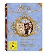 3 DVDs *  6 SECHS AUF EINEN STREICH - MÄRCHENBOX ~ Vol. 11  # NEU OVP >