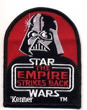 Star Wars - Aufnäher - Empire Strikes Back - KENNER - Patch