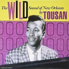 Allen Toussaint - Wild Sound Of New Orleans [New Vinyl] UK - Import