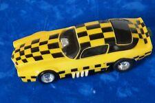 Tyco Vintage Camaro funny car