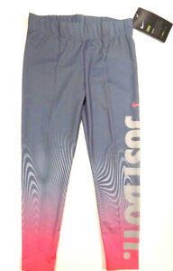 Nike Girls Dri Fit Leggings - New with tags!