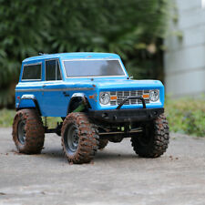 RGT 1/10 Scale Rc Car Crawlers Electric 4wd Off Road Rock Cruiser RC-4 136100PRO