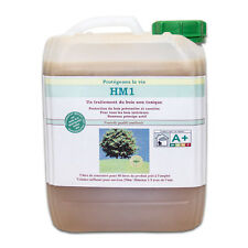 Masid HM1 Holzschutz Konzentrat ungiftig für 250m² - 5 Liter