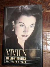 Vivien : The Life of Vivien Leigh by Alexander Walker (1987, Hardcover)