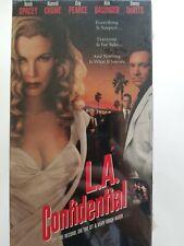 La confidential (Vhs, 1997)
