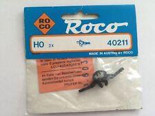 Roco h0 - 40211 (4470) intercambio acoplamientos 2 unidades/paquet. artículo nuevo embalaje original