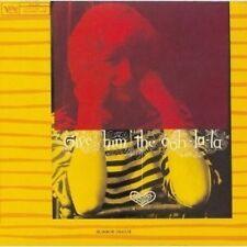 CD SALE! ~ GIVE HIM THE OOH - LA - LA ~ BLOSSOM DEARIE ~ EXCELLENT CONDITION!