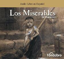 Los Miserables - Audio Libro -  By Victor Hugo