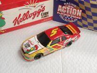 Terry labonte #5 Kellogg's 1998 Monte Carlo 1/24 scale ACTION NASCAR DIECAST